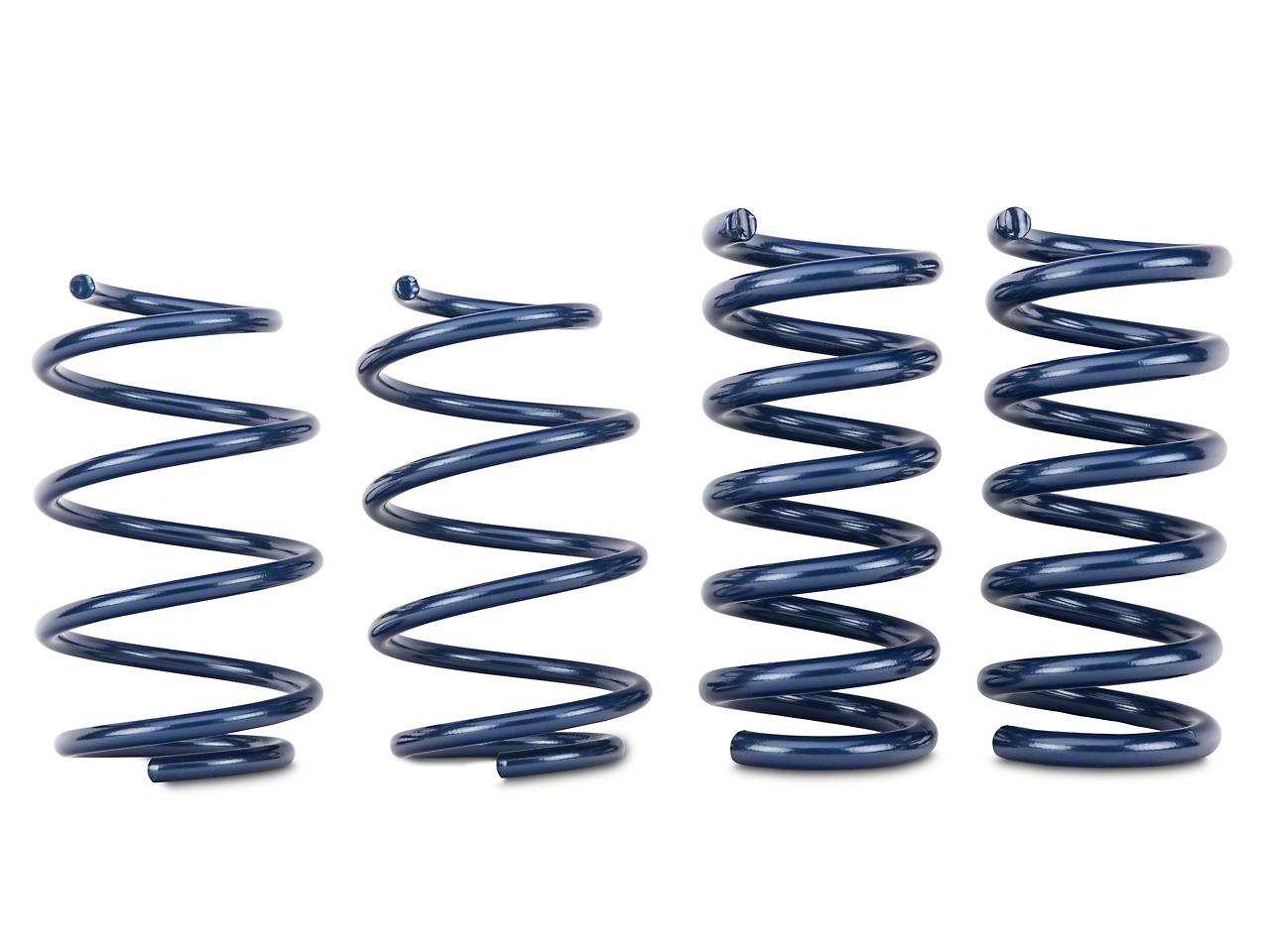 SR Performance Lowering Springs (15-17 GT, EcoBoost, V6)