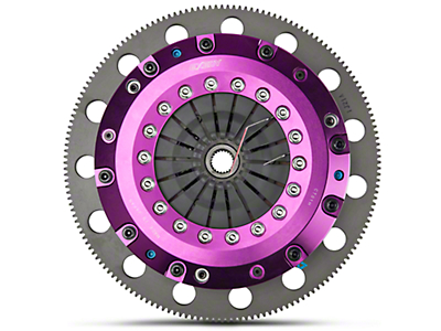Exedy Hyper Clutch Kit - Twin Disc w/ Flywheel (11-14 GT)