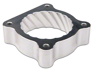 Steeda Throttle Body Spacer (15-17 EcoBoost)