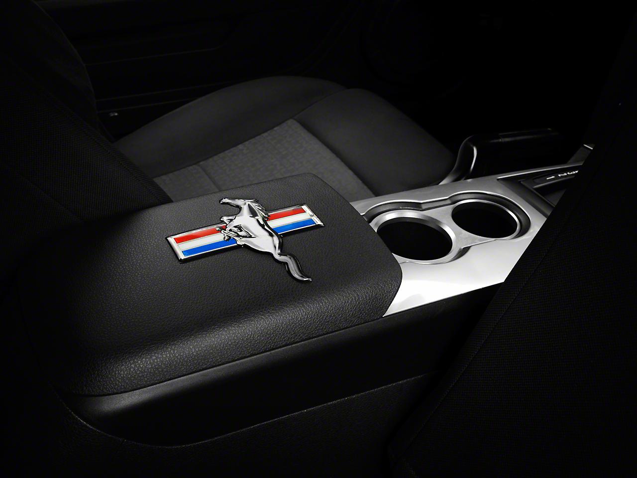 SpeedForm Embossed Tri-Bar Emblem