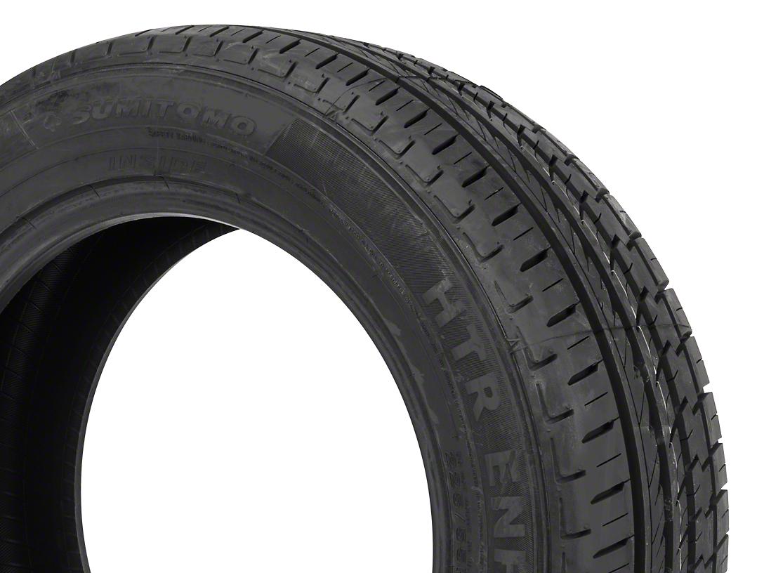 Sumitomo HTR Enhance L/X All Season Tire - 225/55R16 (79-04 All)
