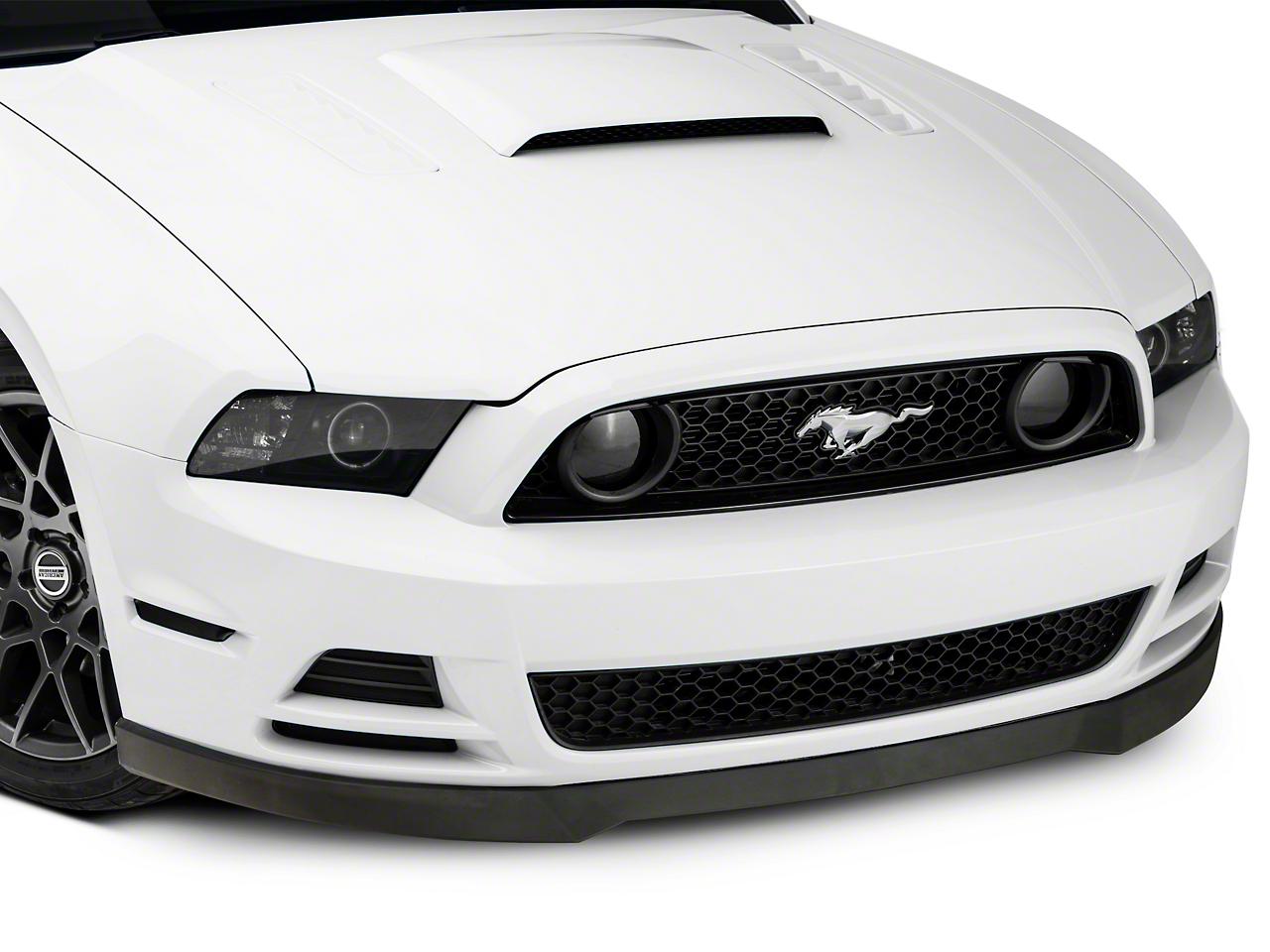 MMD V1 Chin Spoiler (13-14 GT, V6)