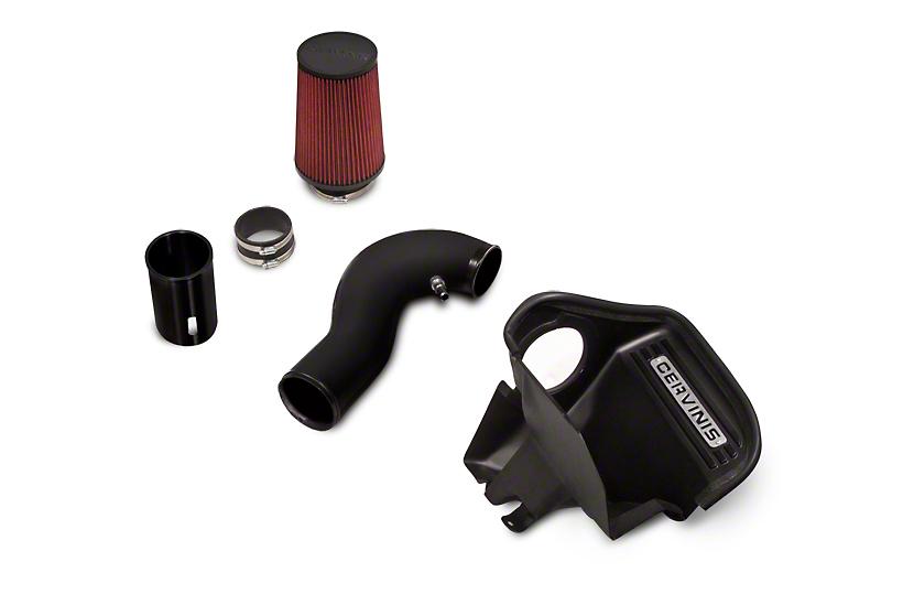Cervini's Carbon Fiber Cold Air Intake (11-14 GT)