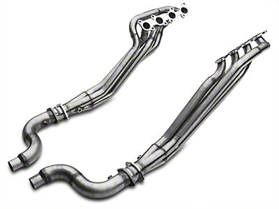 Pypes Long Tube Off-Road Headers - 1-7/8 in (15-17 GT)