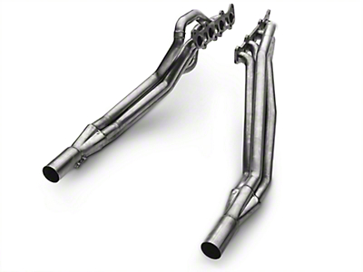 Borla Long Tube Off-Road Headers (15-17 GT)