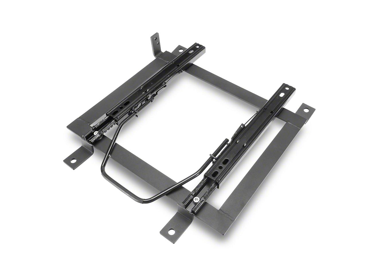 Corbeau Seat Bracket Set - Single Locking (15-17 All)