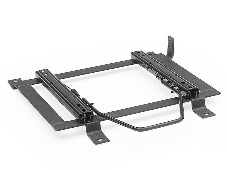Corbeau Passenger Seat Bracket - Double Locking (15-17 All)