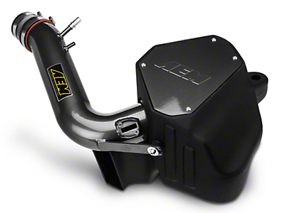 AEM Brute Force Cold Air Intake - Gunmetal (11-14 V6)