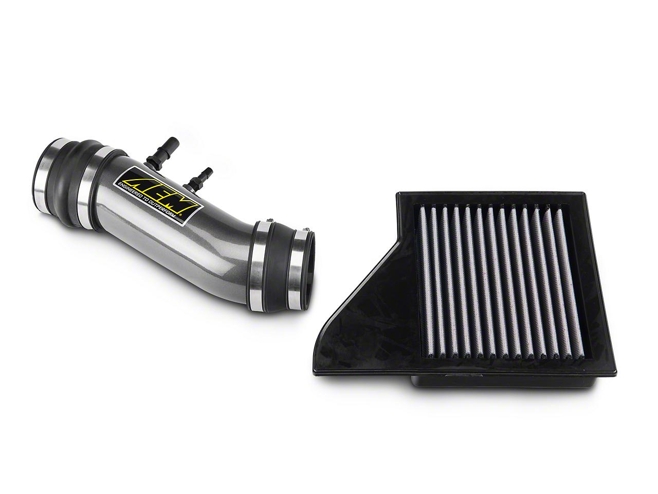 AEM Intake Tube w/ DryFlow Replacement Filter (11-14 V6)