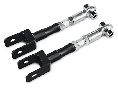 SR Performance Adjustable Rear Toe Links (15-17 All)