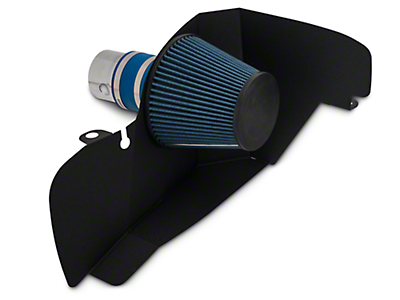 BBK Chrome Cold Air Intake (15-17 EcoBoost)