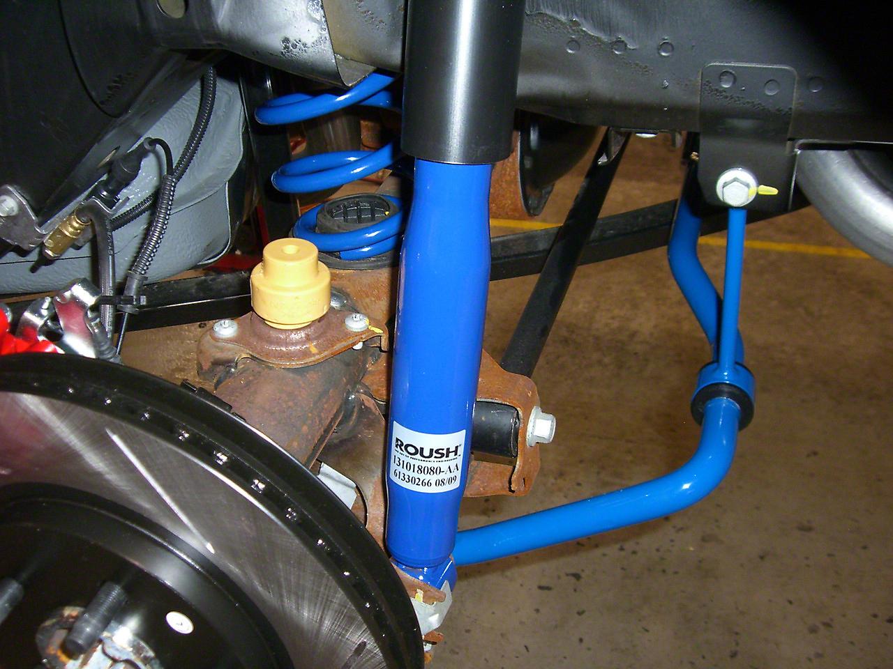 Roush Track Suspension Kit (11-14 GT)