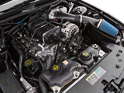 Roush R2300 550HP Supercharger - Phase 2 Kit (05-09 GT)