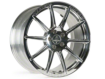 Shelby Venice Polished Wheel - 20x10.5 (05-14 All)