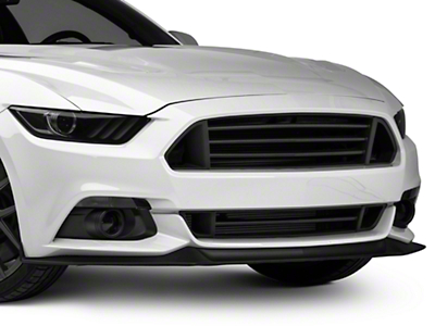 MMD V-Series Upper and Lower Grille (15-17 All)