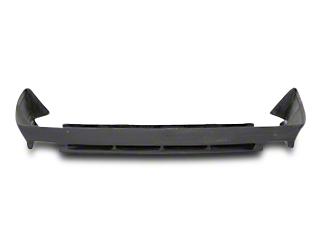 Saleen 89-93 Style Rear Fascia (87-93 LX)