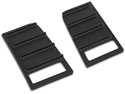Saleen S281 Tail Light Covers (05-09 All)