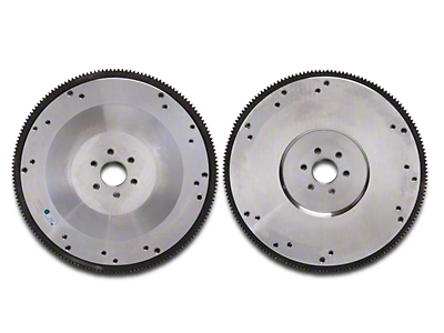 Ford Performance Billet Steel Flywheel - 6 Bolt (96-04 GT)