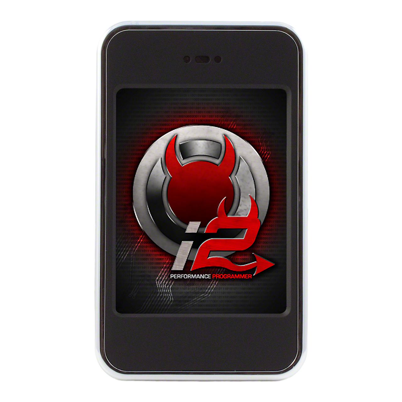 Bama Diablosport inTune i2 Tuner w/ 2 Custom Tunes (10-12 GT500)