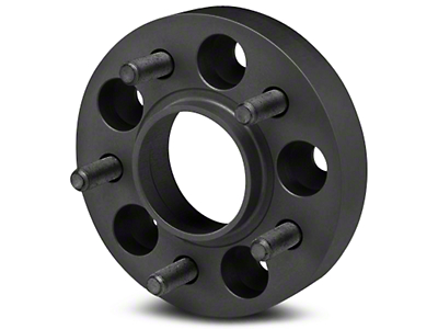 Eibach Pro-Spacer Hubcentric Wheel Spacers - 35mm - Pair (15-17 All)