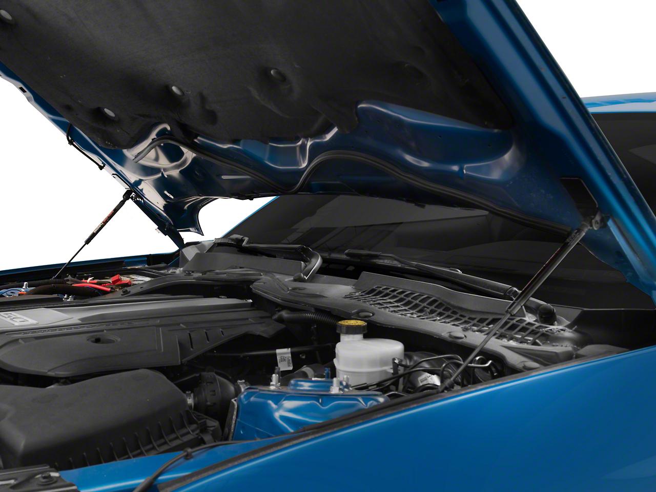 RedLine Tuning Hood QuickLIFT PLUS System (15-17 GT, EcoBoost, V6)