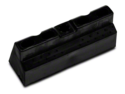 Battery Hold Down Clamp (87-04 All)