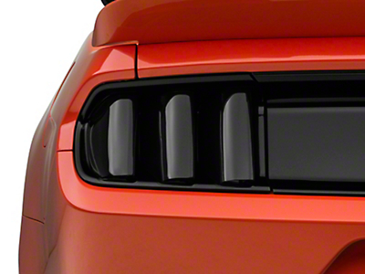 SpeedForm Smoked Tail Light Covers (15-17 All)