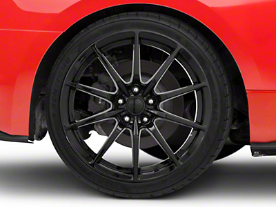 MRR M350 Black Wheel - 19x10 (15-17 All)
