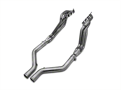 MBRP Long Tube Off-Road Headers - 1-7/8 x 3 in. (15-17 GT)