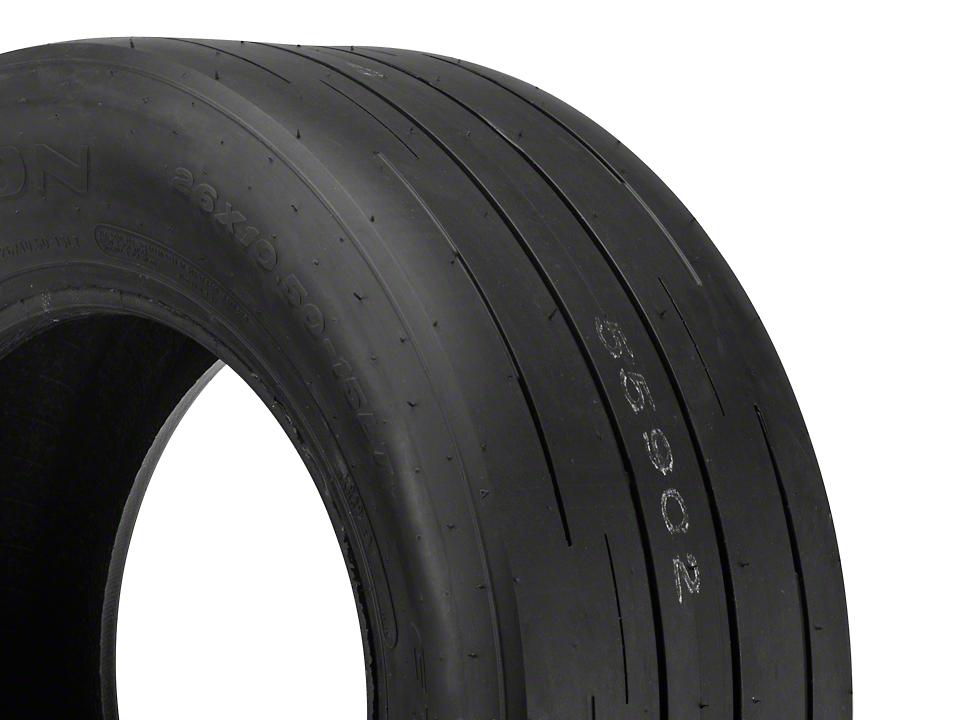 Mickey Thompson ET Street R Bias Tire - 26x10.50R15
