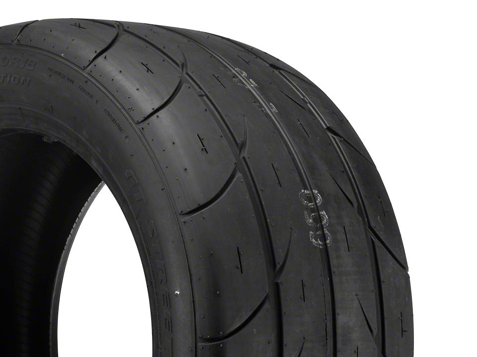 Mickey Thompson ET Street S/S Tire - 305/40R18