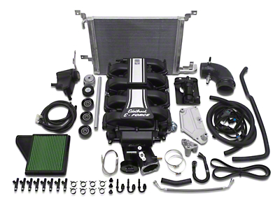 Edelbrock Stage 1 Supercharger - Street Kit - No Tuner (11-14 GT)