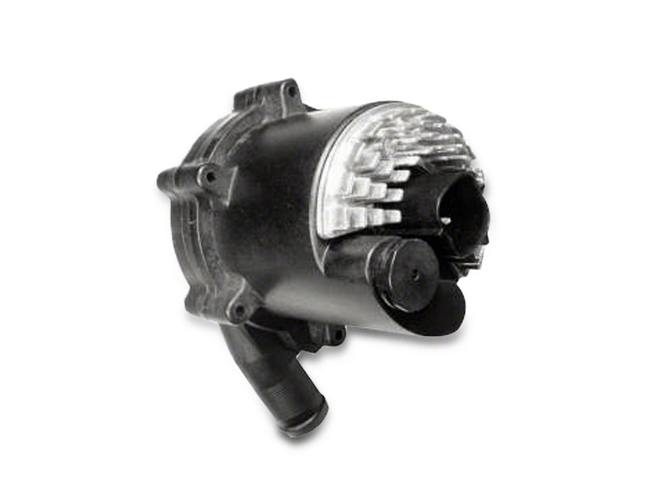 Whipple High Flow Intercooler Pump (11-17 GT)