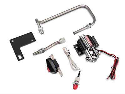 GMS Tire Fryer Line Lock Kit (10-14 All)