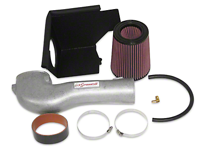 GMS Cold Air Intake Intake w/ Cast Elbow (2010 GT)