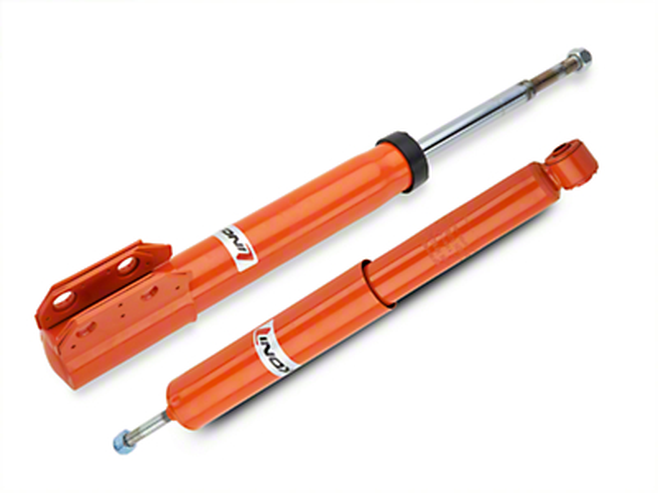 KONI STR.T Shock & Strut Kit (94-04 GT, V6, Mach 1; 94-98 Cobra)