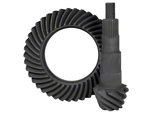 Yukon Gear 4.56 Gears (05-10 V6)