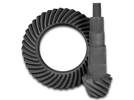 Yukon Gear 4.56 Gears (94-98 V6)