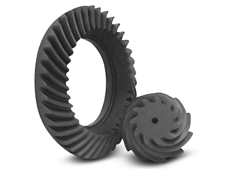 Yukon Gear 4.30 Gears (10-14 GT)