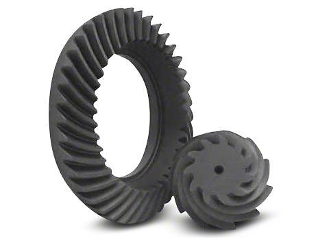 Yukon Gear 5.71 Gears (10-14 GT)