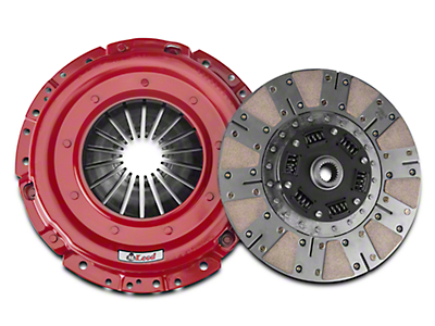 McLeod Street Extreme Clutch (11-14 GT)