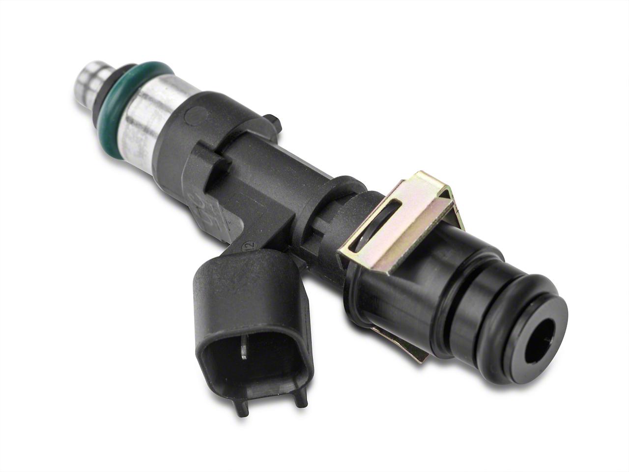 DeatschWerks EV14 DV2 Fuel Injectors - 95 lb (05-17 GT; 03-04 Cobra)