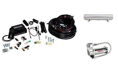 Air Lift Performance 3P Air Management System (94-17 All)