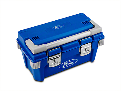 Ford Heavy Duty Tool Box - 20 in.