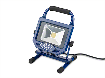 Ford 1400 Lumen Aluminum Worklight