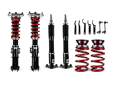 Pedders Extreme XA Coilover Kit (15-17 All)