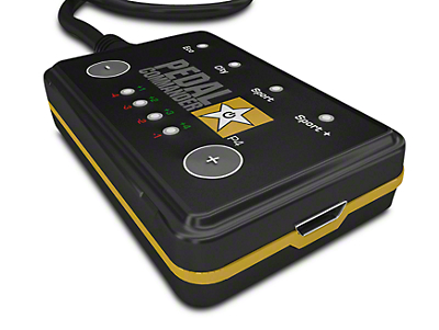 Pedal Commander Throttle Response Controller (11-17 All)