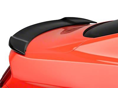 Defenderworx Rear Spoiler - Fastback - Unpainted (15-17 All)