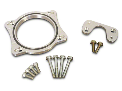 Blowfish GT350 Throttle Body Adapter Kit (15-17 GT)