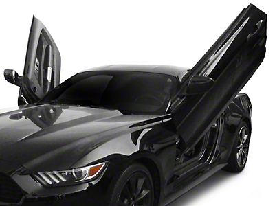 SpeedForm Lambo Door Kit - Fastback (15-17 All)